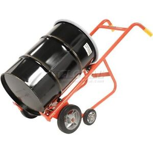 Dispensing Drum Hand Truck