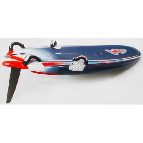 Starboard Isonic Carbon 2015 97