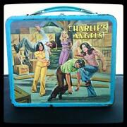 Charlies Angels Lunch Box