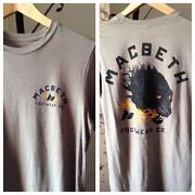 Macbeth T Shirt