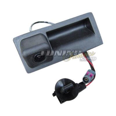 Genuine VW RF Reversing Camera Camera + Grip VW 5n0827566/7n0827566