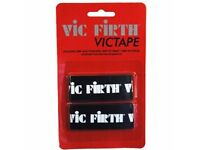 Vic Firth VicTape - £4.00 per pack (Brand New)