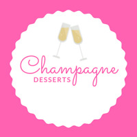 Champagne Cupcakes, Brownies & Treats For Your Next Event/Party