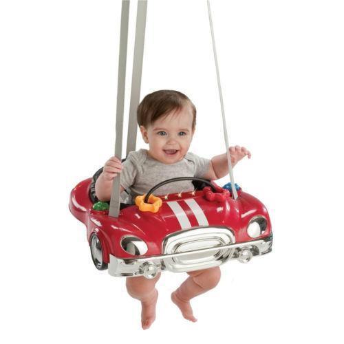baby jumper exerciser ebay