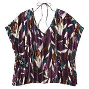 Womens Tie Back Shirts