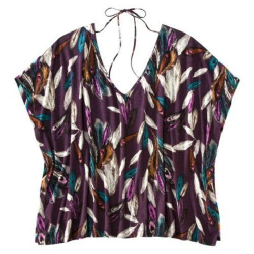 Womens tie back shirts ebay for How to make a tie back shirt