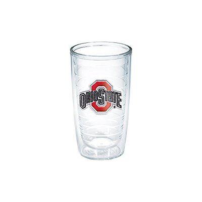 2 oz Shot Glass Ohio State University