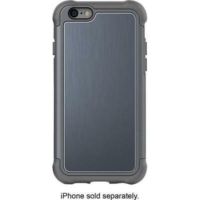 Ballistic TO1423-A94Y Tungsten Tough Case for Apple iPhone 6/6S - Blue/Gray