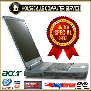 Acer Compaq HP IBM Laptop Clearance from $99 each