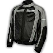 Olympia Mens Motorcycle Jacket