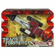 Transformers Demolisher