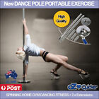 Dance Poles & Accessories with Spinning Pole