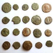 RARE Roman Coins