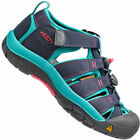 KEEN US Size 3 Blue Shoes for Girls