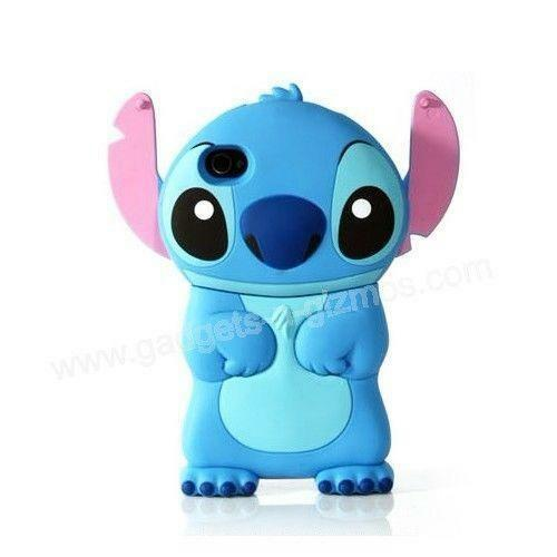 Lilo And Stitch Iphone  Case Amazon
