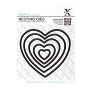 Card Craft Hearts