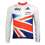 Britain Cycling Jersey