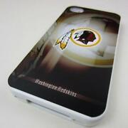 Redskins iPhone 4 Case