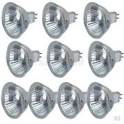 MR16 Halogen Bulbs