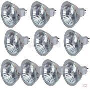MR16 Halogen Bulbs