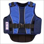 Protective Riding Vest
