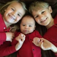 Nanny Wanted - Loving Family Seeking Part Time Help For 3 Childr