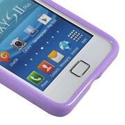 Samsung Galaxy 5 Gel Case