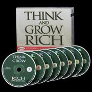 Think and Grow Rich CD