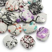 Rectangle Beads