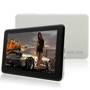 Quad Core Tablet