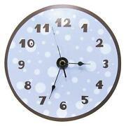 Trend Clock