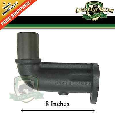 1693855m1 New Massey Ferguson Tractor Exhaust Elbow 135uk 231 231s 240