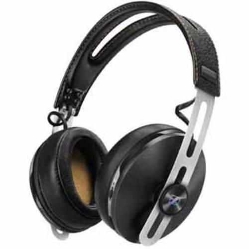Sennheiser HD1 Wireless Over-the-Ear Noise Canceling Headphones Black HD1 M2 AE BT BLACK