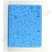 iPad 2 Case Girl