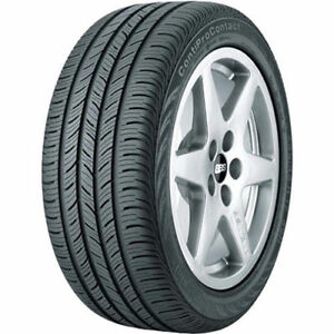 P255/70R15 CONTINENTAL CROSS CONTACT NEW
