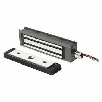 Schlage M490g Electromagnetic Gate Lock 1500lbs