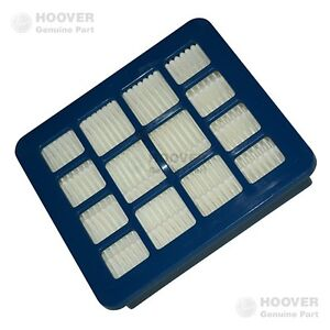 Hoover Telios Genuine T108 HEPA Filter Pack