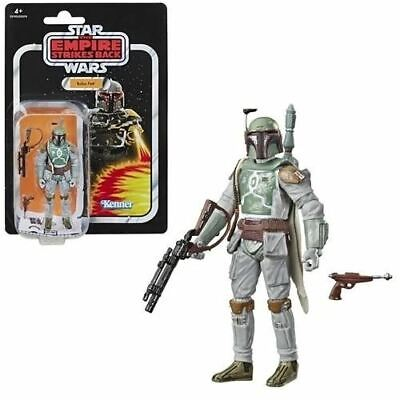 Star Wars Vintage Collection Boba Fett 3.75 Inch Action Figure *NOC