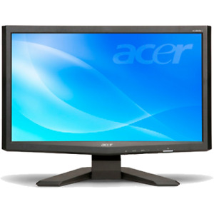 "Acer 19"" HD monitor sale desktop computer screen!!"