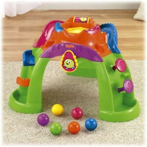 Fisher Price Stand-Up Ballcano!