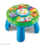 Leap Frog Table