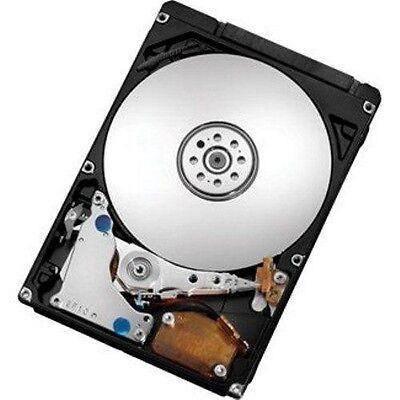 500gb Hard Drive For Dell Inspiron Mini 10, 1010, 1020, 1...