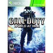 Xbox 360 Games Call of Duty World at War