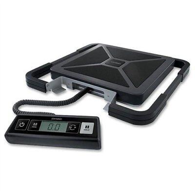 Dymo S100 Digital Usb Shipping Scale - 100 Lb 45 Kg Maximum Weight 1776111