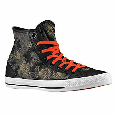 CONVERSE CHUCK TAYLOR Overlay Hl C CACTUS / BLACK SNEAKERS Mens:7 / Womens: 9  (Cactus Converse)