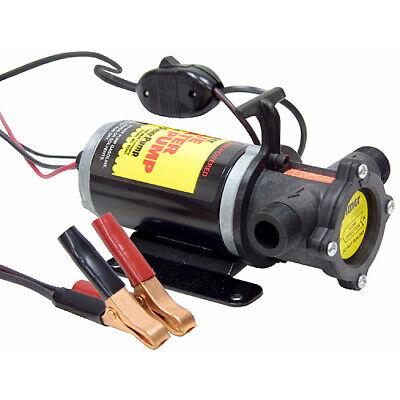 Simer Ebw50-24 Water Pump - 301 Gph - 24 Volt Dc 2-1264