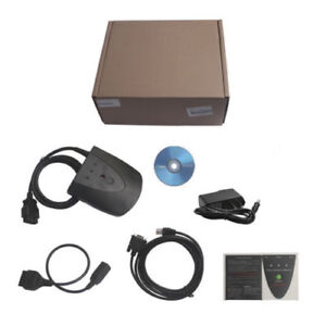 Honda HDS HIM Diagnostic Scanner Tool with Double Board