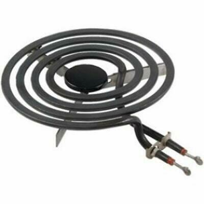 Electric Range Stove Burner Surface Element Replacement 6