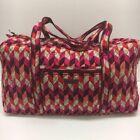Vera Bradley Chevron Tote Bags & Handbags for Women