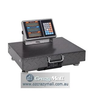 200kg Wireless Electronic Digital Platform Scale Sydney City Inner Sydney Preview